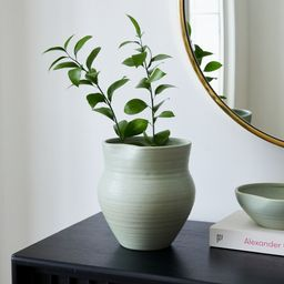 Ceramic Vases & Bowls   West Elm (US)