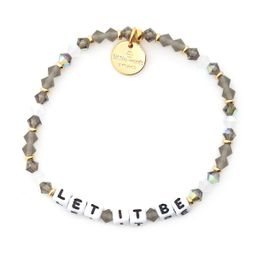 Let It Be- Matte Metallics                                                                       ... | Little Words Project