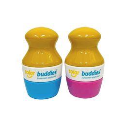 Solar Buddies Refillable Roll On Sunscreen Suncream Lotion Pack Sponge Applicator Pack For Kids, ... | Amazon (US)