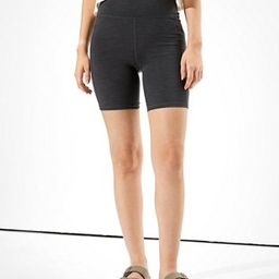 """AE The Everything Pocket Highest Waist 7"""" Bike Short   American Eagle Outfitters (US & CA)"""
