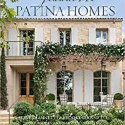 Patina Homes    Hardcover – April 20, 2021 | Amazon (US)