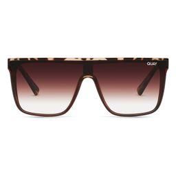 Night Fall 52mm Gradient Flat Top Sunglasses | Nordstrom