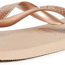 Havaianas Women's Top Tiras Flip Flops   Amazon (US)