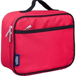 Wildkin Kids Insulated Lunch Box Bag for Men and Women, Ideal Size for Packing Hot or Cold Snacks... | Amazon (US)