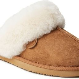 Rating 4.7out of5stars(633)633Sydney Water Resistant Genuine Shearling Scuff Slipper - Wide Width...   Nordstrom Rack
