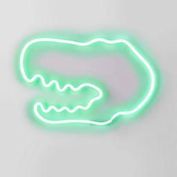 Neon Dinosaur Green - Pillowfort™ | Target
