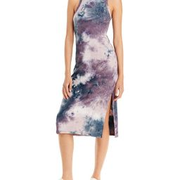 Tie Dyed Knit Midi Dress - 100% Exclusive | Bloomingdale's (US)