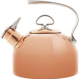 Chantal Copper Classic Teakettle-1.8 Quart | Amazon (US)