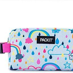 PackIt Freezable Snack Box, Rainbow Sky | Amazon (US)