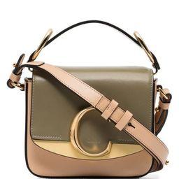 C leather mini bag   Farfetch (US)