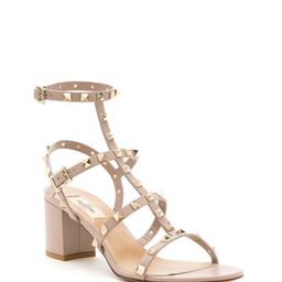 Rockstud strappy sandals   Farfetch (US)
