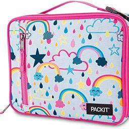 PackIt Freezable Classic Lunch Box, Rainbow Sky | Amazon (US)