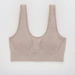 Aerie Seamless Padded Bralette | American Eagle Outfitters (US & CA)