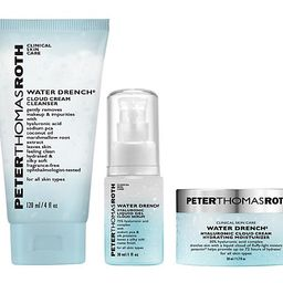 Peter Thomas Roth Water Drench 3-Piece Set   QVC