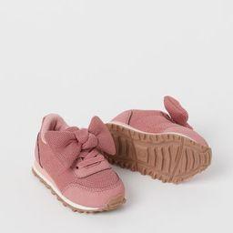 Mesh Sneakers | H&M (US)