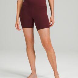 "lululemon Align™ Short 6""   Women's Shorts   lululemon   Lululemon (US)"