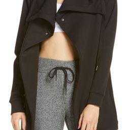 Amazing Cozy Wrap Jacket   Nordstrom