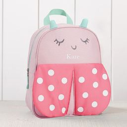 Lady Bug Little Critters Backpack | Pottery Barn Kids