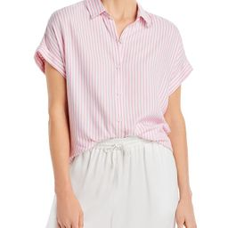 Short Sleeve Button Up Shirt   Bloomingdale's (US)
