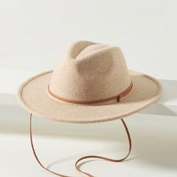 Convertible Trimmed Rancher   Anthropologie (US)