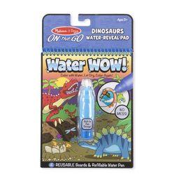 Melissa & Doug Water Wow! - Dinosaurs   Ellifox