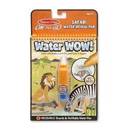 Melissa & Doug Water Wow! - Safari   Ellifox