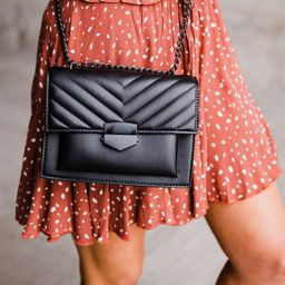 Work to Weekend Quilted Crossbody | Mindy Mae's Market