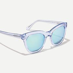 Cabana oversized sunglasses   J.Crew US