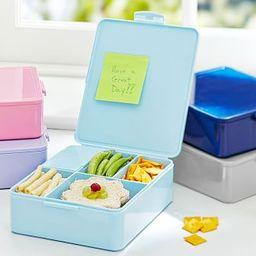 No Kid Hungry® Recycled Bento Box | Pottery Barn Kids