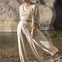 Living In This Sweater Set | Free People (US)