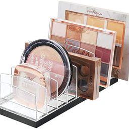 mDesign Makeup Organizer for Bathroom Countertops, Vanities, Cabinets: Sleek Modern Cosmetics Sto...   Amazon (US)