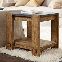 """Westbrook 22"""" Side Table   Pottery Barn (US)"""
