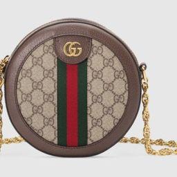 Ophidia mini GG round shoulder bag | Gucci (US)