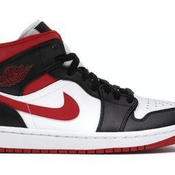 Jordan 1 Mid Gym Red Black White | StockX