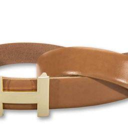 Silbergift Koppelgürtel im edlen Look mit goldener H-Schließe online kaufen   OTTO   OTTO (DE)