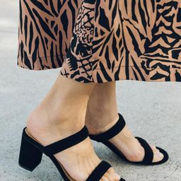 Ines Heel | Soludos