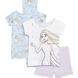 Frozen 2 Snow Queen Pajama SetAME   Nordstrom Rack