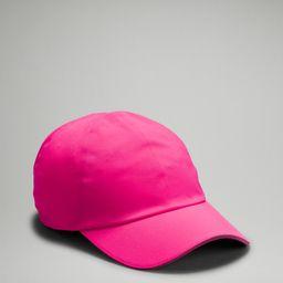 Fast and Free Women's Run Hat Pony   Lululemon (US)