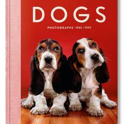 'Walter Chandoha: Dogs' Book | Nordstrom | Nordstrom Canada