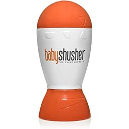 Baby Shusher the Sleep Miracle – Sound Machine – Rhythmic Human Voice Shushes Baby to Sleep Every Ti | Amazon (US)