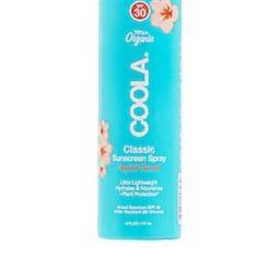 Classic Body Organic Sunscreen Spray SPF 30                                          COOLA   Revolve Clothing (Global)