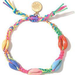 Venessa Arizaga Rainbow Shell Bracelet   Amazon (US)