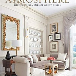 Atmosphere: the seven elements of great design   Amazon (US)