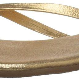 Tkees Women's Flip-Flop-Glitters Angel Wings Sandal | Amazon (US)