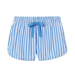 Boxer in Regatta Blue | LAKE Pajamas