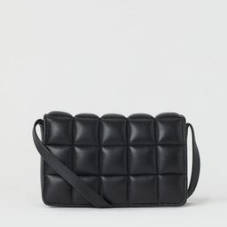 Quilted Mini Bag | H&M (US)