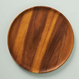 Ellwood Charger   Anthropologie (US)