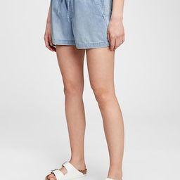 Womens / Shorts   Gap (US)