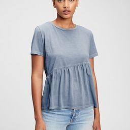 Womens / T-Shirts   Gap (US)