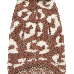 CozyChic™ Leopard Dog Sweater | Nordstrom | Nordstrom